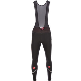 Castelli Polare 2 Bib Tights Heren, black/reflex